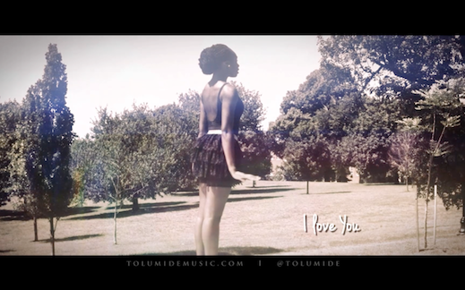 More Than You'll Ever Know Lyric Music Video Release