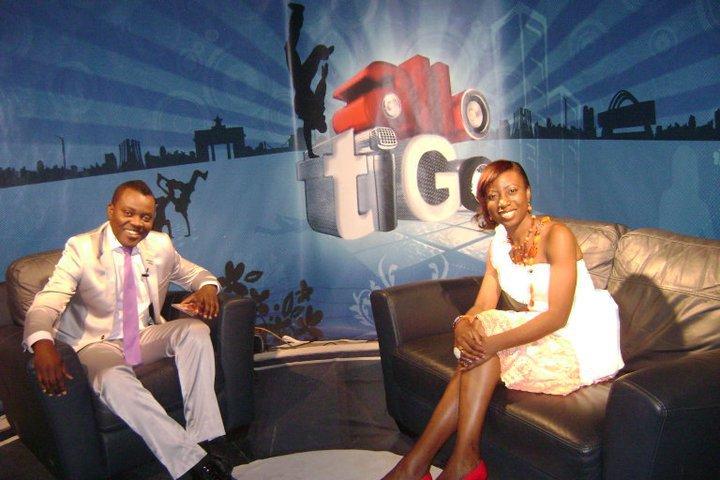 3- Allo Tigo Interview with Jon Germaine