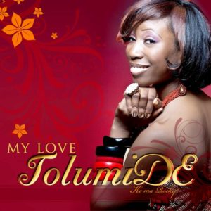 New Music – My Love