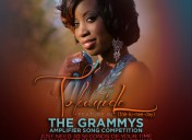 Grammys features TolumiDE in Amplifier Song Competition
