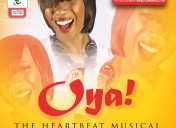 Afro-soul Highlife song Oya! now on iTunes