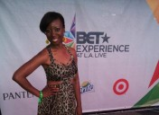 BET experience & Essence appearance