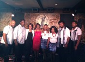 Debut Concert at Blues Alley Sept 17th 2013