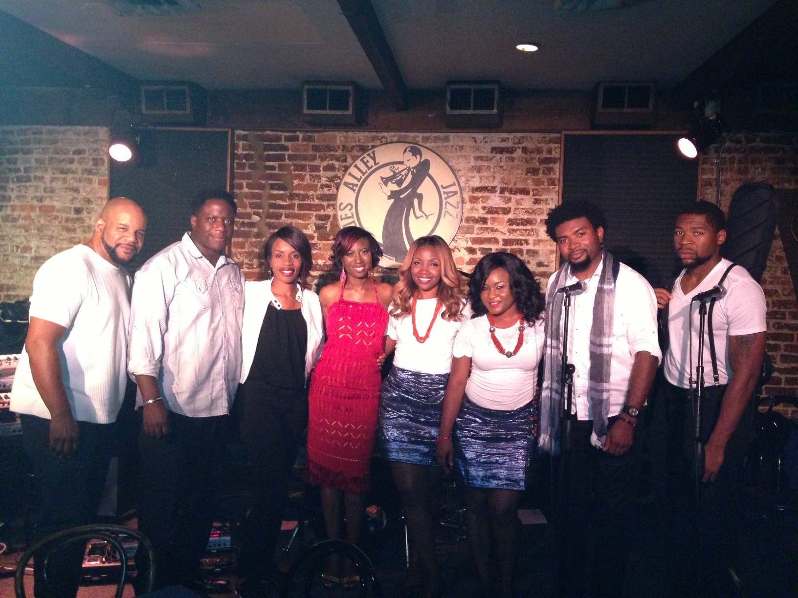 1TolumiDE_Live at Blues Alley1