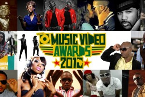 "TolumiDE Nomination as ""Most Gifted RnB"" Channel O Music Video Awards – South Africa"