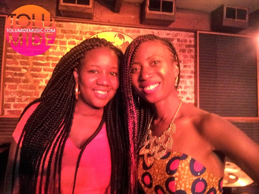 TolumiDE Performance August 2014 Washington DC Concert - 41