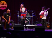 Concert for Ebola Relief at Fillmore