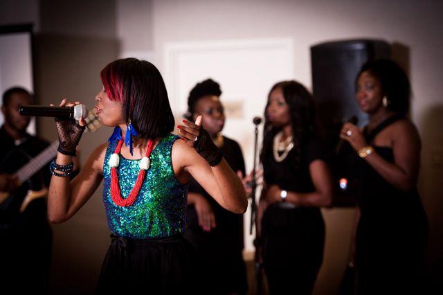 TolumiDE Black Girls Ignite Africa BGIA – 4