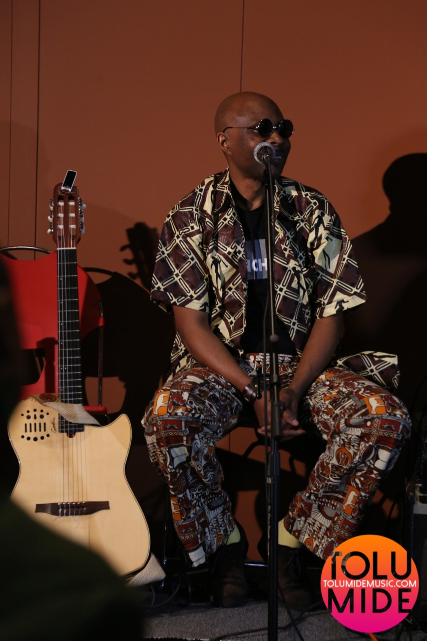 TolumiDE – Smithsonium Museum of African Art – 27 February 2016 – 8 of 39